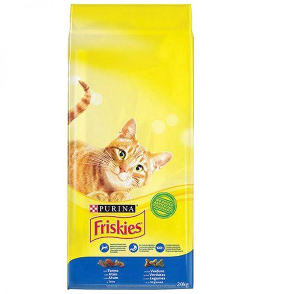friskies adult cats ψαρι pet shop online νεα ιωνια