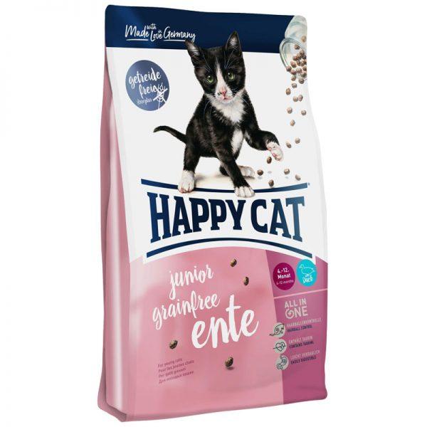happy cat sensitive junior grain and gluten free pet shop pet action νεα ιωνια