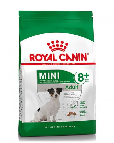 royal canin mini adults pet action νεα ιωνια