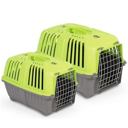 mps κλουβι μεταφοράς πρασινο pet shop petaction