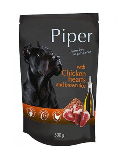 piper καρδια κοτοπουλο pet shop petaction