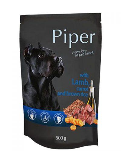 piper αρνι και καροτο pet shop petaction