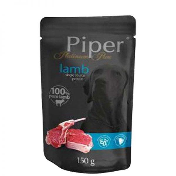 piper platinum αρνι pet shop petaction