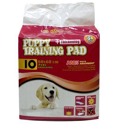 puppy training pads 60x60 pet action pet shop