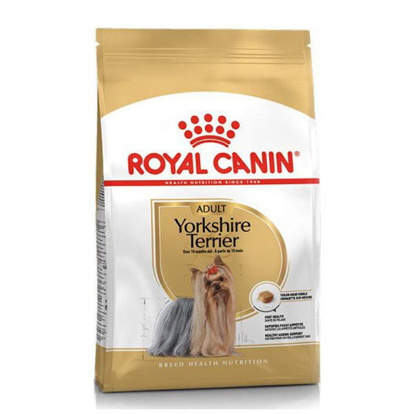 royal canin yorkshire terrier online pet shop petaction