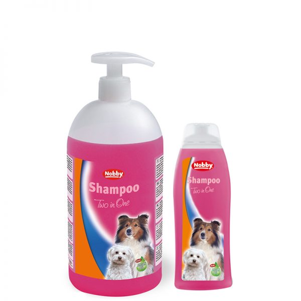 nobby shampo σκυλων two in one pet shop online νεα ιωνια