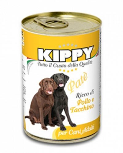 kippy pate for adult dogs pet action pet shop