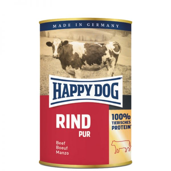 happy dog beef pet shop online
