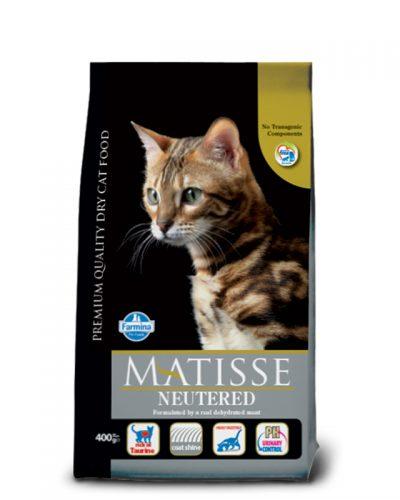 matisse neutered pet shop online νεα ιωνια