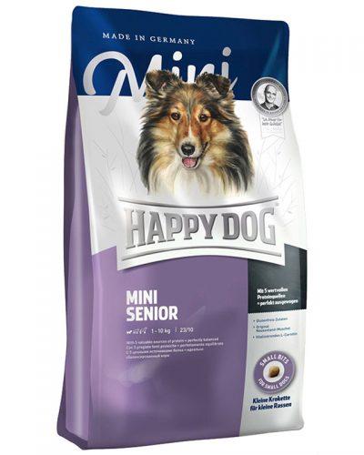 happy dog mini senior pet shop online νεα ιωνια