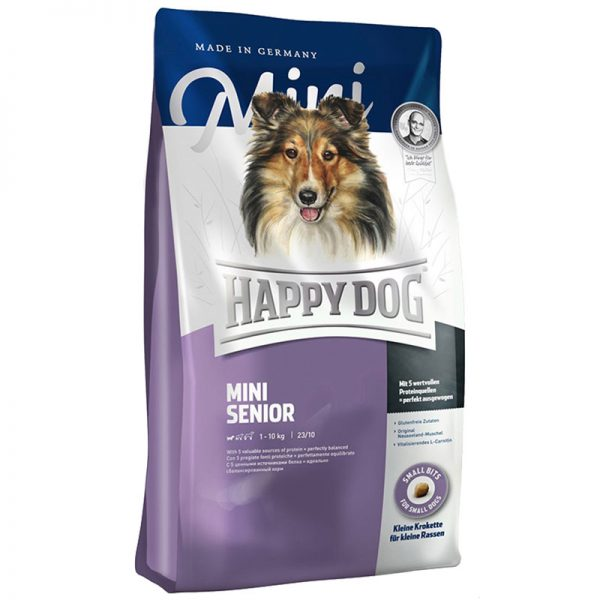 happy dog mini senior pet shop online νεα ιωνια