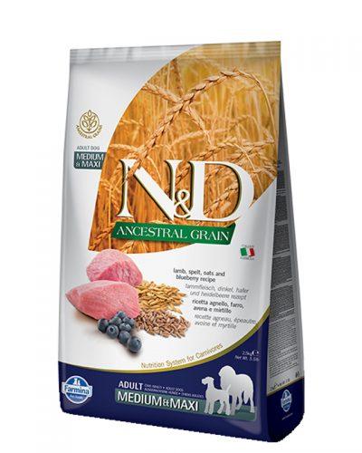 nd ancestral grain adult pet shop online νεα ιωνια