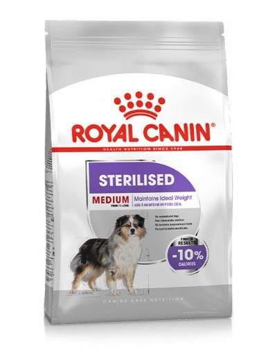 royal canin sterilised medium pet shop online νεα ιωνια