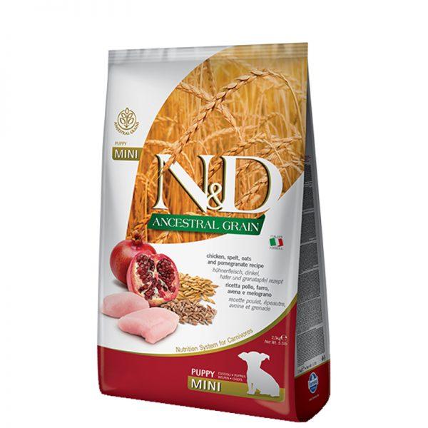 nd ancestral grain mini pet shop online νεα ιωνια