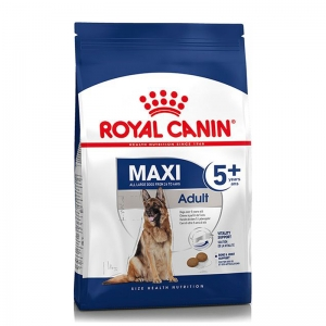 Royal Canin – Maxi Adult 5+ 15kg