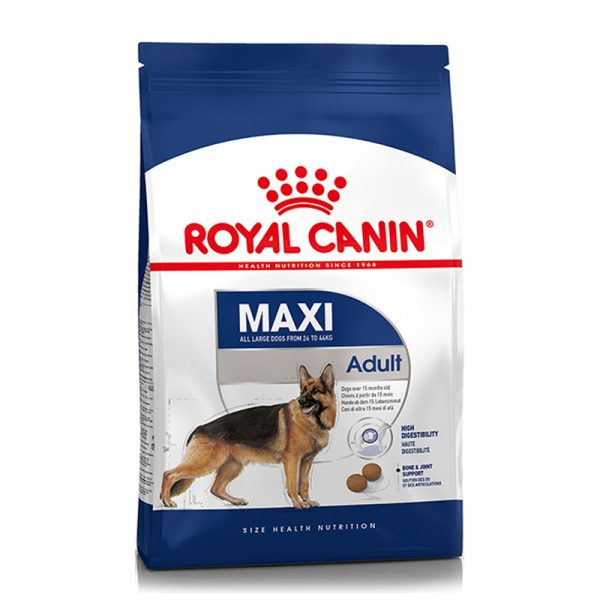 royal canin maxi adult pet shop online νεα ιωνια