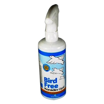 Tafarm Bird Free Spray pet action νεα ιωνια