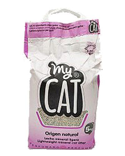 my cat 5 kg perfumed pet action νεα ιωνια
