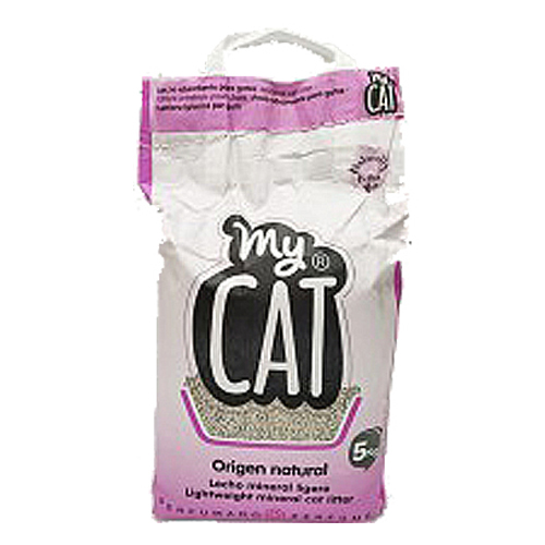 my cat 5 kg perfumed pet action νεα ιωνια