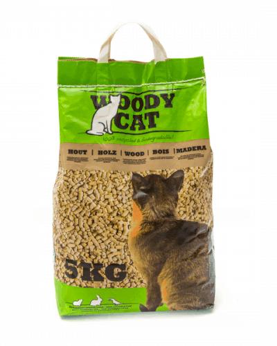 woody cat 5 kg pet action νεα ιωνια