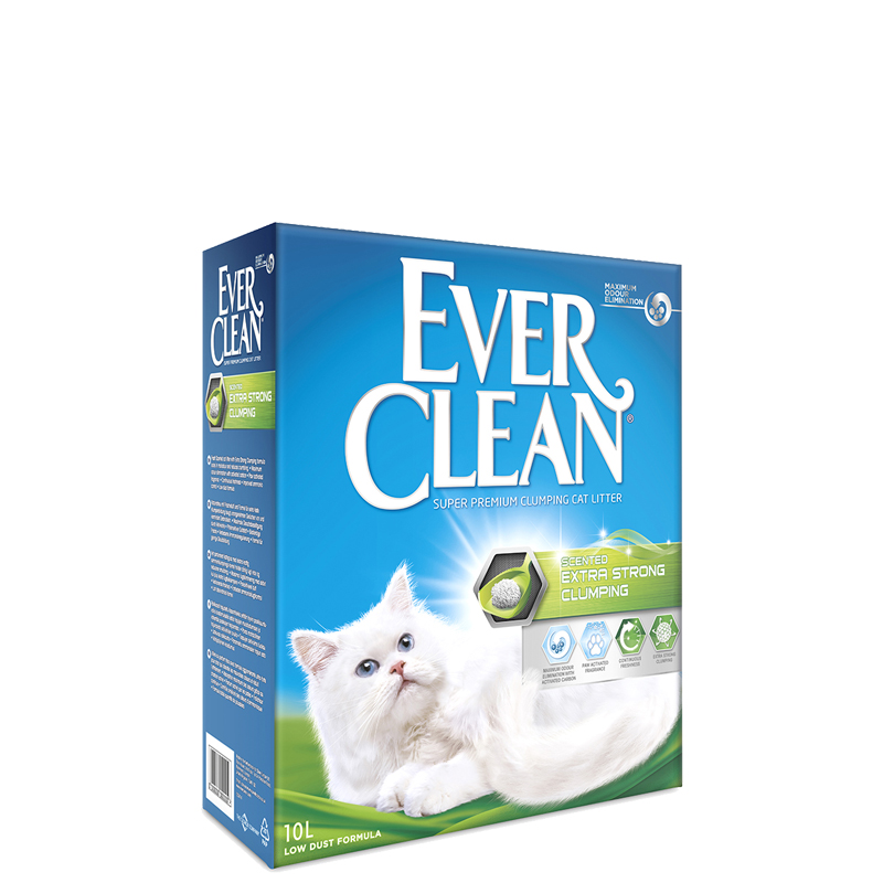 Everclean – Extra Strong Scented 10lt