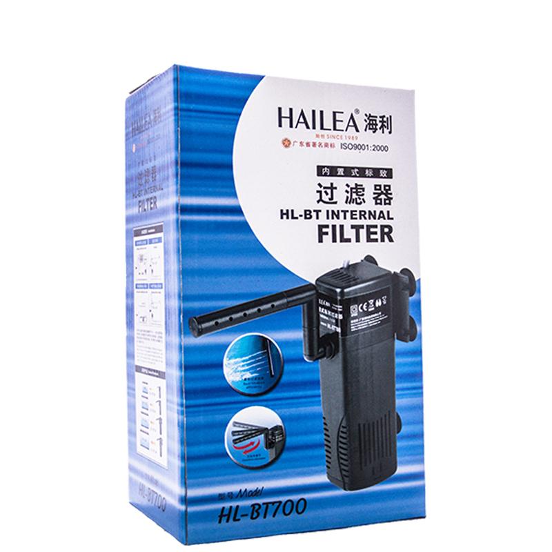 HAILEA – HL-BT700 ΕΣΩΤΕΡΙΚΟ ΦΙΛΤΡΟ ΜΕ ΑΝΘΡΑΚΑ