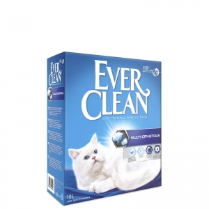 Everclean – Multi Crystals 10lt