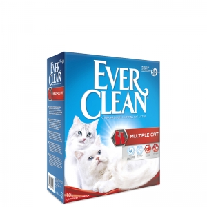 Everclean – Multiple Cat 10lt