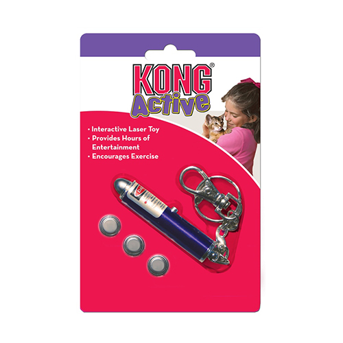 Kong – Laser